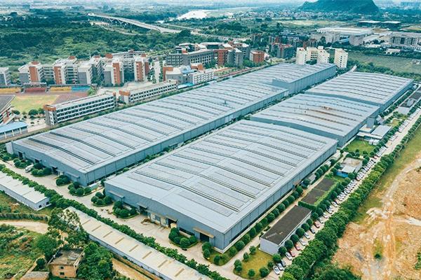山东临朐工业园区