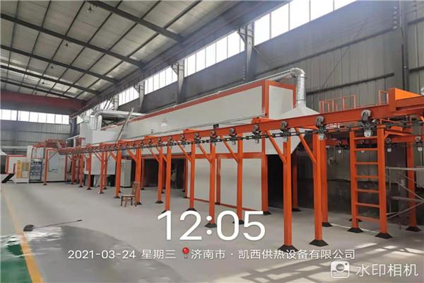 喷塑设备厂