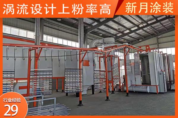 上海喷塑设备