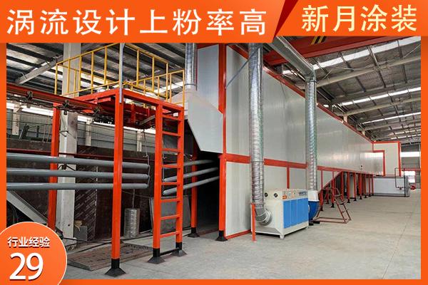 静电喷塑设备厂