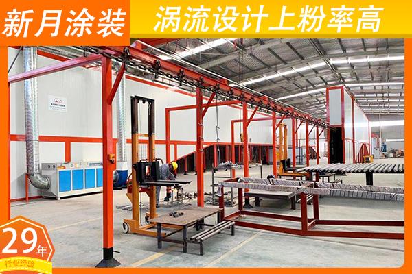 喷塑设备生产厂家