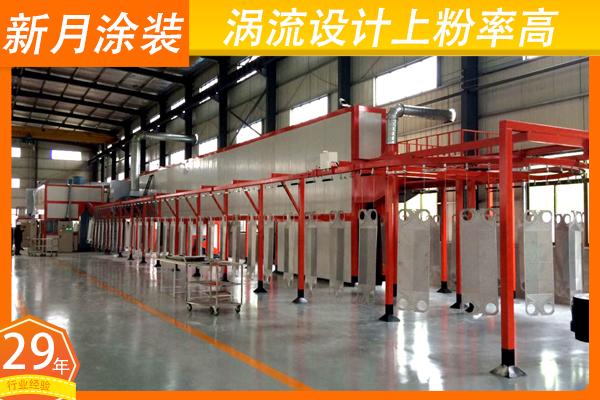 青岛喷塑设备厂家