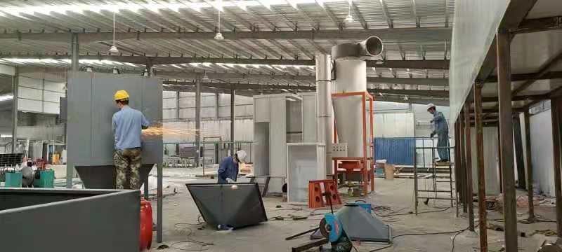 静电喷涂设备厂